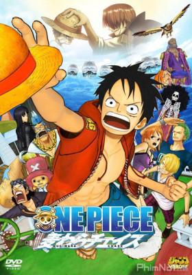 Phim Đảo Hải Tặc 11: Truy Tìm Mũ Rơm - One Piece Movie 11: Straw Hat Chase (2011)