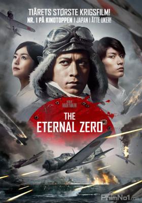 Phim Số 0 Bất Diệt - The Eternal Zero (2013)