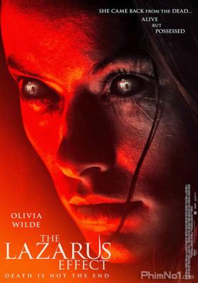 Phim Hồi Sinh - The Lazarus Effect (2015)
