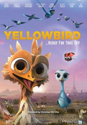 Phim Chú Chim Vàng - Yellowbird (2014)