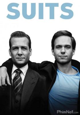 Phim Tố Tụng: Phần 1 - Suits Season 1 (2011)