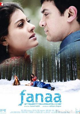 Phim Hoàng Tử Và Cô Gái Mù - Fanaa (2006)
