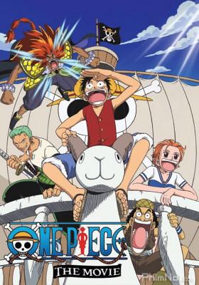 Phim Đảo Hải Tặc 1: Đảo Châu Báu - One Piece: The Movie (2000)