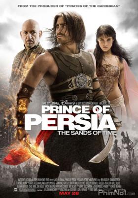 Phim Hoàng Tử Ba Tư: Dòng Cát Thời Gian - Prince of Persia: The Sands of Time (2010)
