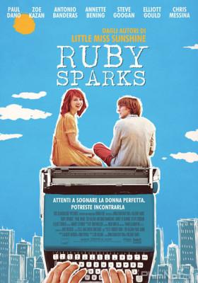 Phim Cô Gái Trong Mơ - Ruby Sparks (2012)