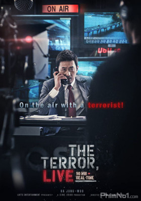 Phim 90 Phút Kinh Hoàng - The Terror Live (2013)