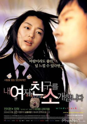 Phim Ngọn Gió Yêu Thương - Windstruck (2004)
