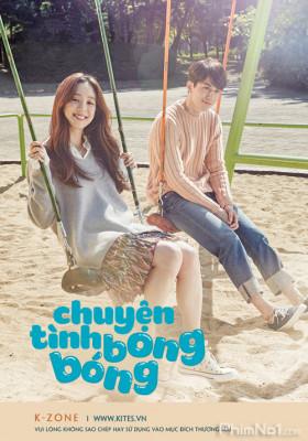 Phim Bong Bóng Tình Yêu - Bubblegum (2015)