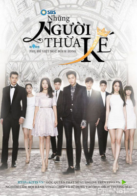 Phim Những Người Thừa Kế - The Heirs (2013)