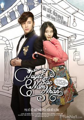 Phim Tuyệt Sắc Nam Nhân - Beautiful Man (Pretty Boy) (2013)