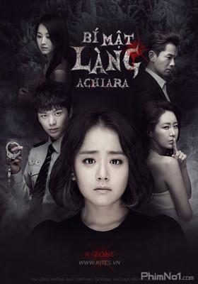 Phim Bí Mật Làng Achiara - The Village: Achiara's Secret (2015)