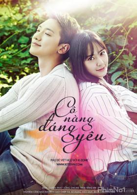 Phim Cô Nàng Đáng Yêu - My Lovely Girl (2014)