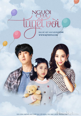 Phim Người Cha Tuyệt Vời - Super Daddy Yeol (2015)