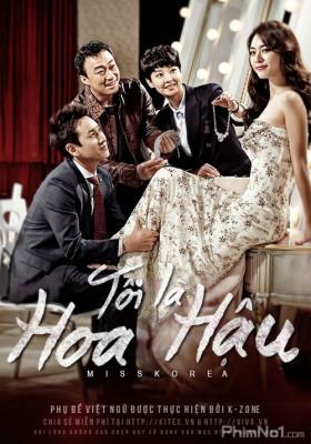 Phim Tôi Là Hoa Hậu - Miss Korea (2013)