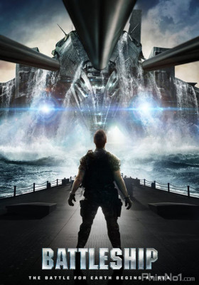 Phim Chiến Hạm - Battleship (2012)