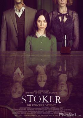 Phim Kế Hoạch Giết Người - Stoker (2013)
