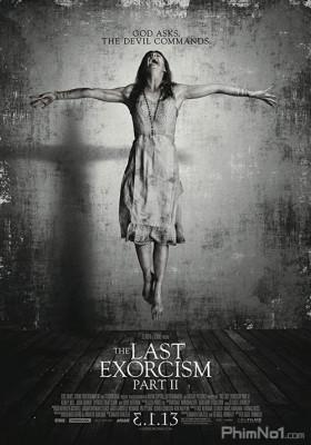 Phim Lễ Trừ Tà Cuối Cùng: Phần 2 - The Last Exorcism Part II (2013)
