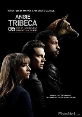 Phim Cảnh Sát Cùi: Phần 1 - Angie Tribeca Season 1 (2016)