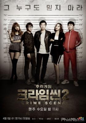 Phim Hiện Trường: Phần 2 - Crime Scene Season 2 (2015)