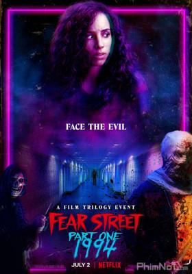 Phim Phố Fear Phần 1: 1994 - Fear Street Part 1: 1994 (2021)