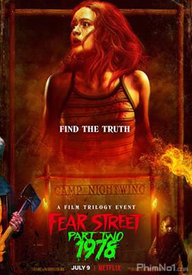Phim Phố Fear Phần 2: 1978 - Fear Street Part 2: 1978 (2021)
