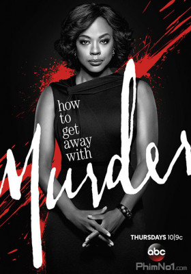 Phim Lách Luật: Phần 2 - How to Get Away with Murder Season 2 (2015)