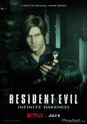 Phim Vùng Đất Quỷ Dữ: Bóng Tối Vô Tận - Resident Evil: Infinite Darkness (2021)
