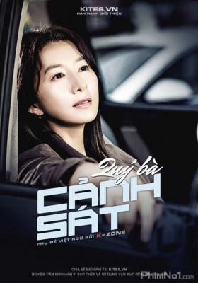 Phim Quý Bà Cảnh Sát - Mrs. Cop (2015)