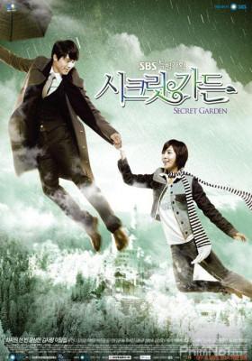 Phim Khu Vườn Bí Mật - Secret Garden (2010)