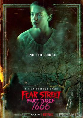 Phim Phố Fear Phần 3: 1666 - Fear Street Part 3: 1666 (2021)