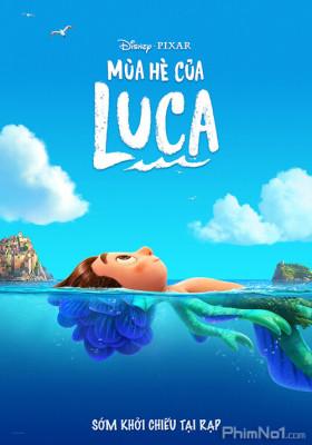 Phim Mùa Hè Của Luca - Luca (2021)