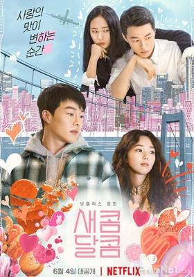 Phim Chua & Ngọt - Sweet & Sour (2021)