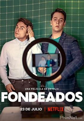 Phim Ngập Vốn - Fondeados (Bankrolled) (2021)