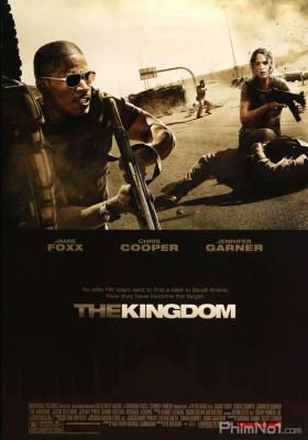 Phim Giữa Sa Mạc Lửa - The Kingdom (2007)