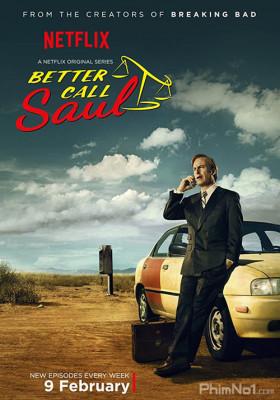 Phim Hãy Gọi Cho Saul: Phần 1 - Better Call Saul Season 1 (2015)