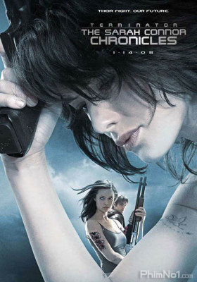 Kẻ Hủy Diệt: Cuộc Chiến Của Sarah Connor - Phần 2