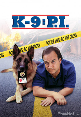 Phim K-9: P.I. - K-9: P.I. (2002)