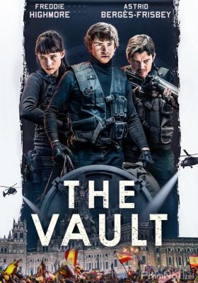 Phim Siêu Trộm - The Vault (Way Down) (2021)