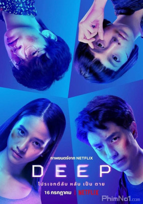 Phim Tận Sâu - Deep (2021)