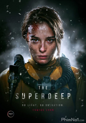 Phim Hố Địa Ngục - The Superdeep (2020)