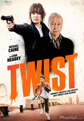 Phim Siêu Trộm Đường Phố - Twist (2021)