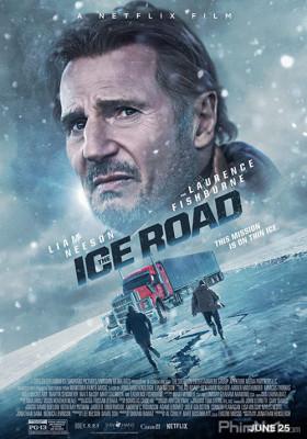 Phim Con Đường Băng Giá - The Ice Road (2021)