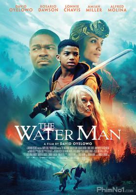 Phim Tìm Kiếm Thủy Nhân - The Water Man (2020)