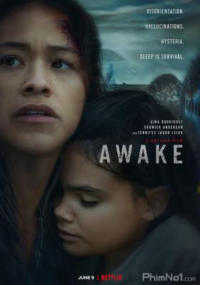 Phim Thức Giấc - Awake (2021)