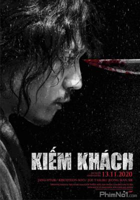 Phim Kiếm Khách - The Swordsman (2020)