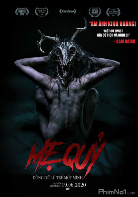 Phim Mẹ Quỷ - The Wretched (2019)