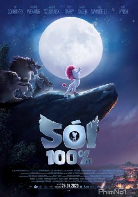 Phim Sói 100% - 100% Wolf (2020)