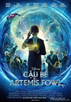 Phim Cậu Bé Artemis Fowl - Artemis Fowl (2020)