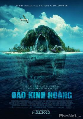 Phim Đảo Kinh Hoàng - Fantasy Island (2020)