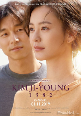 Phim Kim Ji-Young: Born 1982 - Kim Ji Young 1982 (2019)